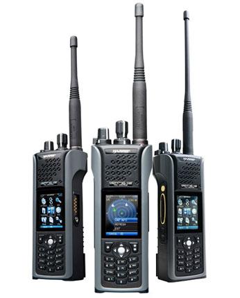 Harris_XG-100P radio