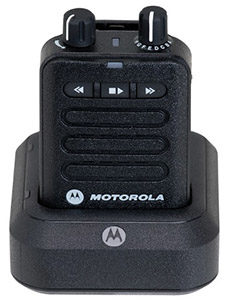 Motorola-Minitor-6-pager-repair