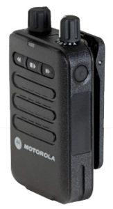 Motorola-Minitor-VI-Pager-Repair