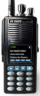 Bendix King Technologies KNG2 radio