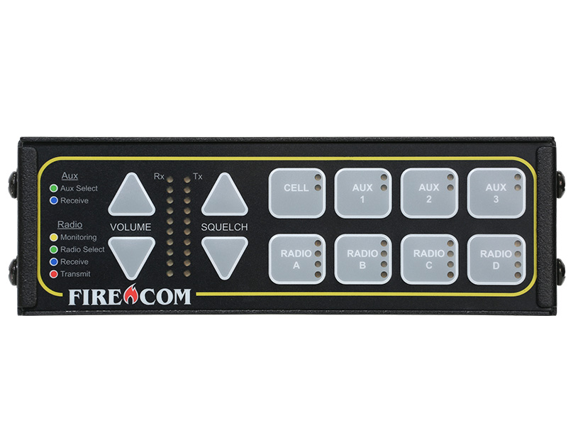 Firecom Digital Intercom