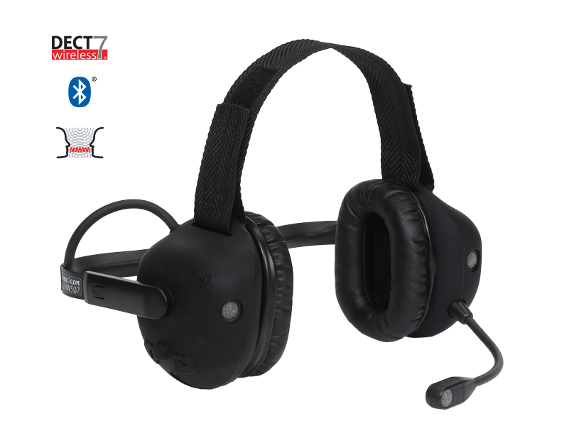Firecom UHW507 Wireless headset