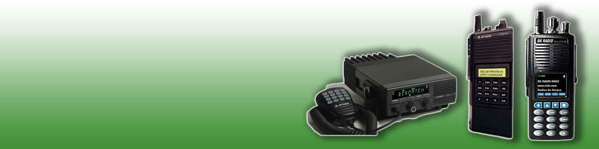 Two Way Radio and Pager Repair - Pager Sales and Installations