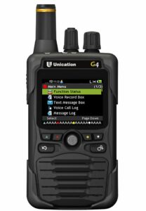 Unication_G4G5-P25-Voice-Pagers